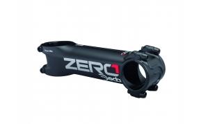 DEDA ZERO 1 kormányszár 31,7x100mm fényes fekete BOB