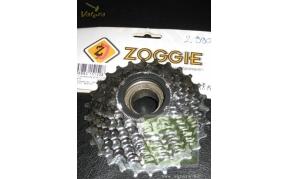Zoggie menetes 8-as fogaskoszorú, racsni