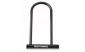 Kryptonite Keeper 12LS U-lakat