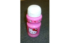 Hello Kitty kulacs gyermek 330ml
