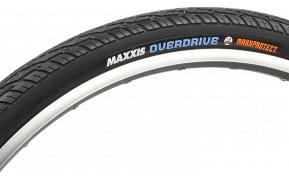 Maxxis Overdrive Maxxprotect 60tpi M2003 26x1.75 gumi külső