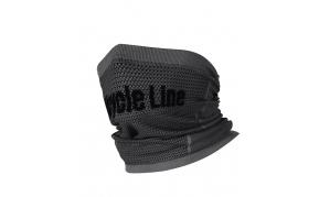 Bicycle Line MILANO black nyakmelegítő