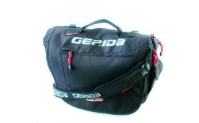 Gepida messenger táska csomagtartóra felszerelhető