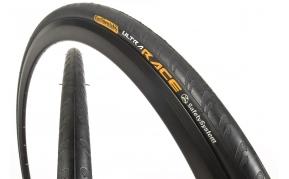 Continental Ultra Race gumi külső 700x23C drótperemes defektvédelmes