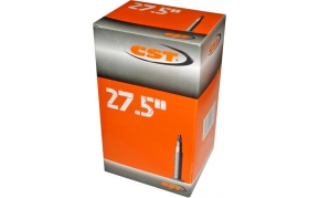 CST gumi belső 27,5x1,75/2,125 presta szelep