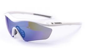 Bikefun AIRJET napszemüveg fehér