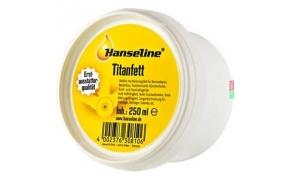 Hanseline titánzsír 250ml