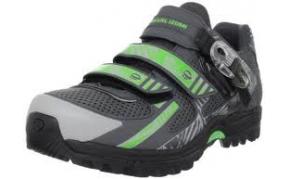 PEARL IZUMI X-ALP ENDURO III MTB cipő