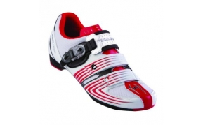 PEARL IZUMI RACE RD II országúti cipő fehér