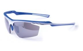 BIKEFUN MACH1 napszemüveg kék-fehér
