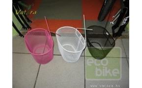 Fém első gyermek kosár kerékpárra