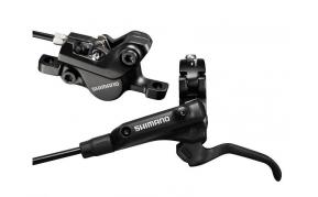 Shimano BL-M506/BR-M447 tárcsafékszett