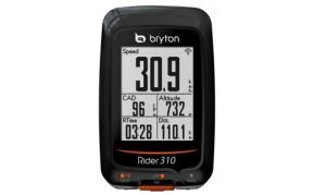 BRYTON RIDER 310E GPS komputer