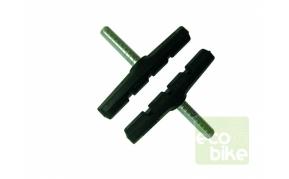 Spyral fékbetét Basic 70 BLK csapos