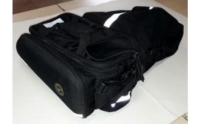 Gepida PRO csomagtartó táska