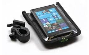 BIKEFUN ROUTER TOUCH AQUA kormányra okostelefonhoz