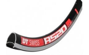 DT SWISS 700C R520 felni 28lyukas