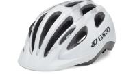 Giro Skyline II sisak fehér-ezüst