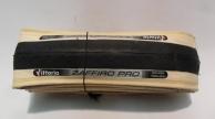 Vittoria Zaffiro PRO CLASSIC gumi külső 23-622 beige/fekete