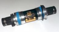 KCNC MTB-XC ISIS középcsapágy 73x113mm Cr-Mo