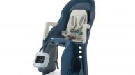 Polisport Guppy Maxi gyermekülés vázra szerelhető adapteres