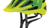 Uvex Quatro Pro sisak green-lemon mat 52-57 cm