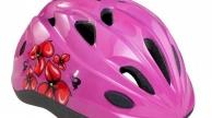 Bikefun Moxie gyermek sisak több színben