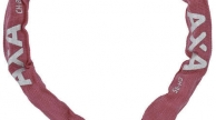 AXA Clinch láncos zár 85cm pink