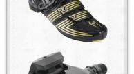 PEARL IZUMI RACE RD II országúti cipő + Shimano PD-R540 PEDÁL