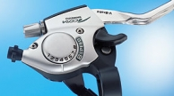Shimano ST-EF33 Acera jobbos fékváltókar 8s