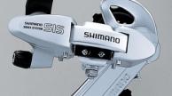 Shimano A-050 SS hátsó váltó füles 7seb