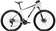 Cube Attention White'n'Black 27.5 MTB kerékpár 2016