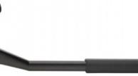 URSUS MOOI R90 oldaltámasz állítható láncvillára fekete