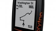 BRYTON RIDER 330E GPS komputer